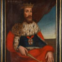 Getting a brave heart: be inspired by King Duarte of Portugal and his wisdom on fear